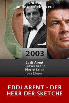 Eddi Arent - Der Herr der Sketche online free
