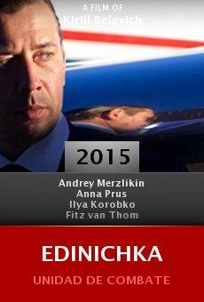 Ver película Edinichka