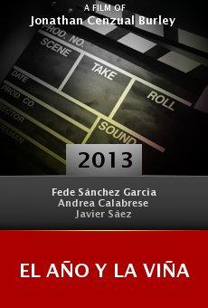 Watch El Año y la Viña online stream