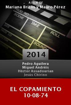 Ver película El copamiento 10-08-74