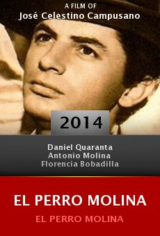 El Perro Molina online free
