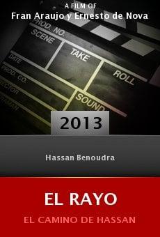 Ver película El Rayo