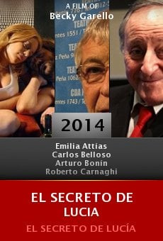 Ver película El Secreto De Lucia