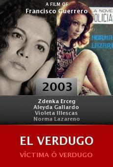El verdugo online free