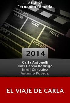 Watch El viaje de Carla online stream