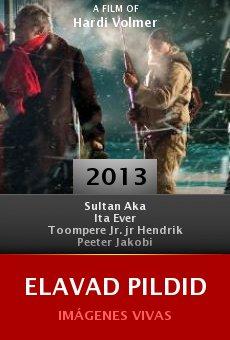 Ver película Elavad pildid