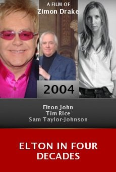 Elton in Four Decades online free