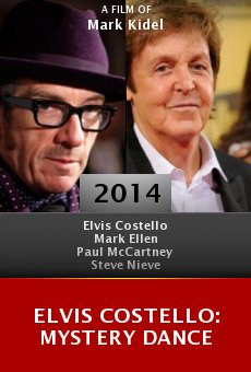 Elvis Costello: Mystery Dance online