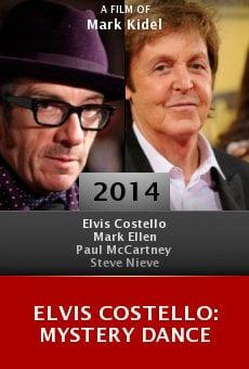 Ver película Elvis Costello: Mystery Dance