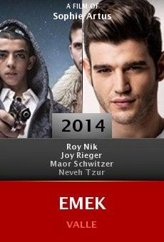 Ver película Emek