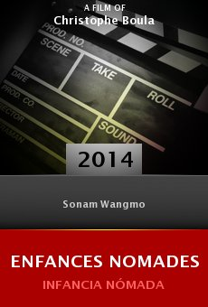 Ver película Enfances nomades