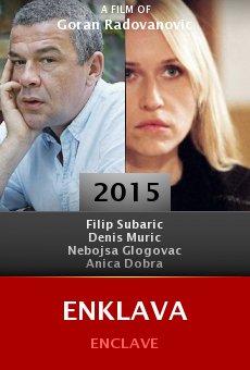 Ver película Enklava