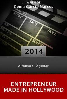 Ver película Entrepreneur Made in Hollywood