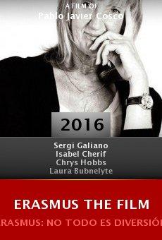 Watch Erasmus the Film online stream