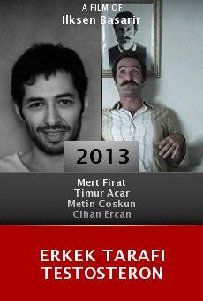 Ver película Erkek tarafi testosteron