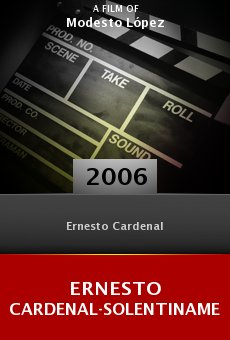 Ernesto Cardenal-Solentiname online free