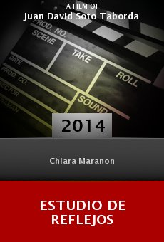 Watch Estudio de reflejos online stream