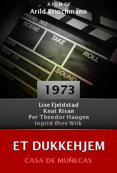 Ver película Et dukkehjem