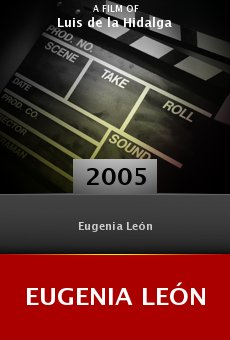 Eugenia León online free