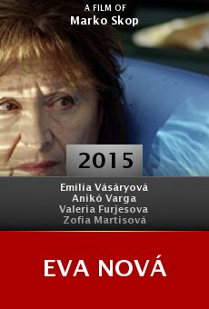 Ver película Eva Nová