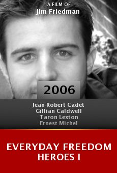 Everyday Freedom Heroes I online free