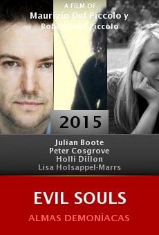 Ver película Evil Souls