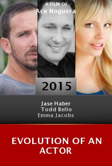 Evolution of an Actor online