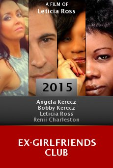 Ver película Ex-Girlfriends Club