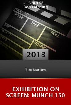 Ver película Exhibition on Screen: Munch 150
