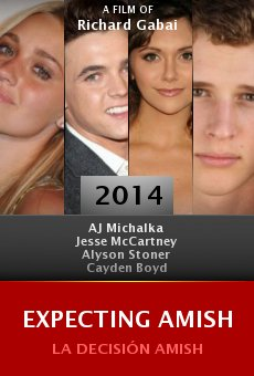 Watch Expecting Amish online stream