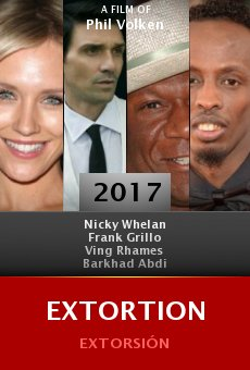 Ver película Extortion