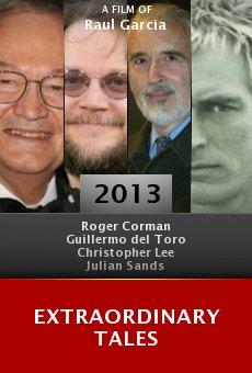 Ver película Extraordinary Tales
