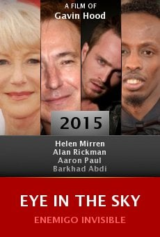 Ver película Eye in the Sky
