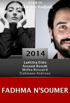 Fadhma N'Soumer online