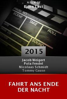 Ver película Fahrt ans Ende der Nacht