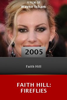Faith Hill: Fireflies online free
