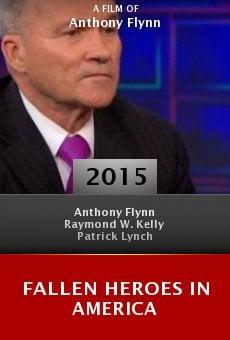 Ver película Fallen Heroes in America