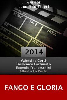 Watch Fango e Gloria online stream