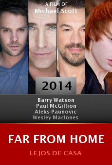 Ver película Far from Home