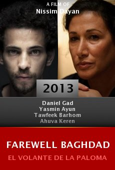 Watch Farewell Baghdad online stream