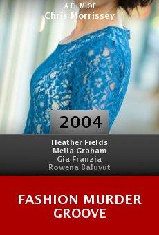 Fashion Murder Groove online free
