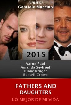 Ver película Fathers and Daughters