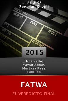 Ver película Fatwa