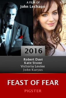 Feast of Fear online