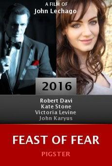 Ver película Feast of Fear