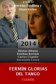 Ver película Fermín glorias del tango