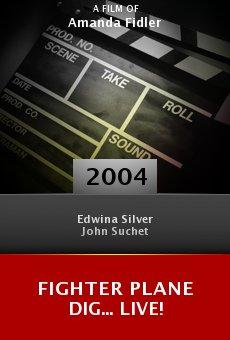 Fighter Plane Dig... Live! online free
