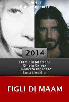 Ver película Figli di Maam