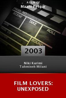 Film Lovers: Unexposed online free