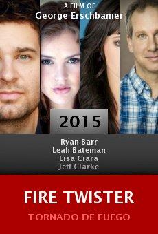 Ver película Fire Twister